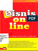 Bisnis on Line