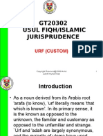 Lecture Notes 11_Usul Fiqh
