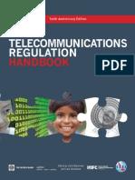 Telecom Regulation Handbook