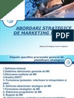 Marketing Si Integrarea Europeana 1