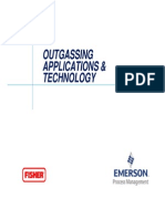 Fisher Valves - Critical Application O&G - Rev0 [Compatibility Mode]
