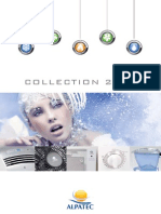 Catalogue Alpatec 2012