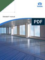 Slimdek Manual Complete