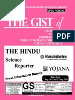 The Gist November 2013 Www.upscportal.com