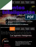 Agentes Inteligentes2008