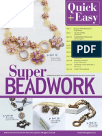 Beadwork QuickEasy Feb 2011 1. 48