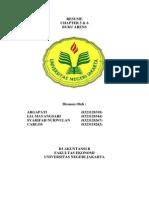 Resume Buku Arens 5 & 6
