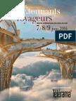 Festival Étonnants Voyageurs 2014 - le catalogue