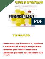 Ffieldbus Charla Cip_18abril