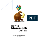 Preview How a Mammoth Can Fly