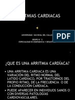 expoarritmiascardiacas-091004175137-phpapp02