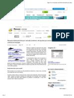 Recuva Download - Baixaki