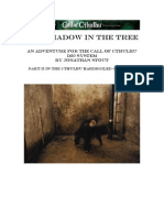 2 - The Shadow in the Tree