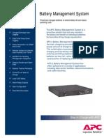 Battery Management Sheet 5-28-04