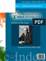 The International Journal of Indian Psychology Volume 1-Issue-1