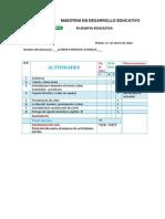 Autoevaluación 3-5