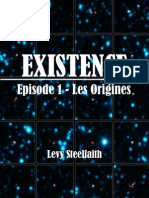 Existence Episode 1