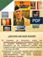 11losdocesucios-130912193128-phpapp01