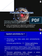 Bahan Olimpiade Astronomi | Bab II