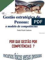 Gestao Estrategica Pessoas Pedro Carbone