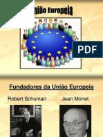 Trabalho Sobre a União Europeia (12!01!2009)