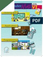 Computer Masti Book 6