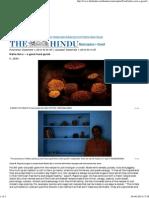 Nalla Soru – a Good Food Guide - The Hindu