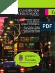 Cuaderno6-Las CCBB en el área de Lengua Extrajera.pdf