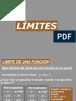 1clase Limites 2011-I