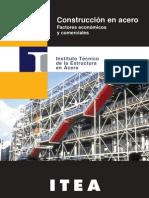 TOMO 1 ITEA CONSTRUCCIÓN EN ACERO - FACTORES ECONÓMICOS Y COMERCIALES