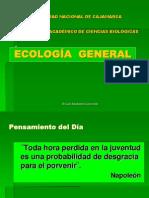 Curso Ecología. 2. Ecosistemas