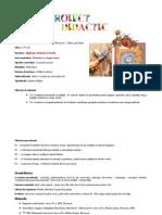 Proiect Didactic - Unitati de Masura Pentru Lungime