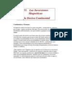 Geología General - 11 Inversiones Mágneticas y Desplazamiento.docx