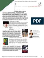 25 Dos Melhores Livros Sobre o Golpe de 1964 e a Ditadura Civil Militar Que Acabou Em 1985 - Jornal Opção