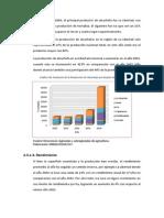 Estudio de Mercado Alcachofa