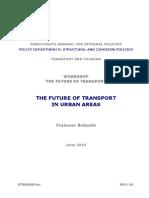 Robuste_EP_Future of Urban Transport_2010 (11-23)