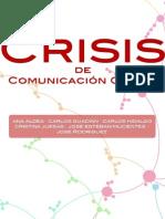 Crisis de Comunicacion Online