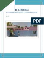 Informe General 2 Jopd -Forma Espacio y Medida
