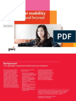 Pwc Talent Mobility 2020