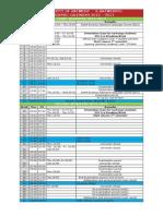Academic Calendar 2013-2014