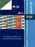 Catalogo Productos Agofer-Edicion 3-03-Aceros Para La Construccion