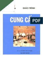 ĐHCN.giáo Trình Cung Cấp 1 - Nhiều Tác Giả, 120 Trang