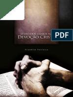eBook Uso Salmos Devocao Franklin