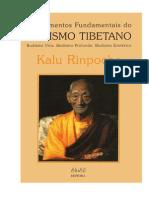 Kalu R - Budismo Tibetano - Site KPG