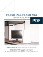 FLASH User's Manual Rev H 271004