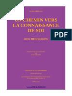 Chemin Connaisance Soi RS EP 1925