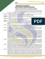 Regimento Interno 2014-06-01 Reformas