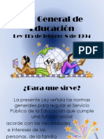 Ley General de Educación (exposicion fundamentos).pptx