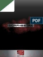 Morphestra Manual