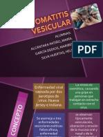 Estomatitis Vesicular e Influenza Equina